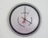 1982 Ford Truck Hubcap Clock - Item 2605
