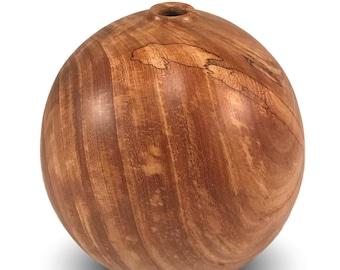 Soothing Elm Vessel - Handmade Home Decor - Sale