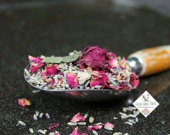 5lbs. Wedding Confetti Toss | Wedding Potpourri | Wedding Toss | Flower Girl Toss | Wedding Flowers | Flower Mix | Bulk Flowers | Lavender