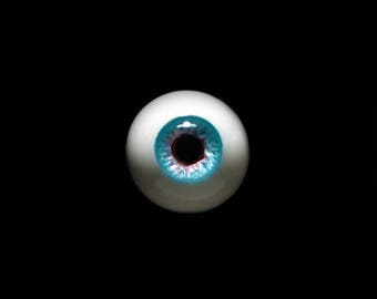"""IN STOCK 12mm bjd eyes """"Unicorn"""", Bjd eyes, Doll eyes, Blue eyes, Pink eyes, Urethane eyes, Resin eyes, Fantasy eyes, Realistic eyes"""