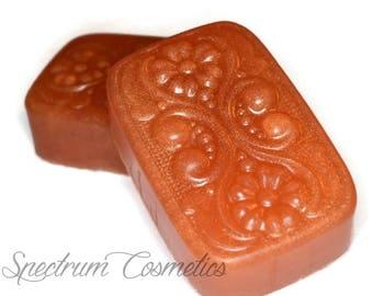 AMBER PATCHOULI Glycerin Bar Soap