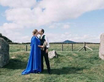 Elvish Wedding Dress,Medieval Gown,Wedding Dress,Hand Fasting Dress,Custom Made,Robe Medievale,Robe Elfique,Renaissance Dress,Florence
