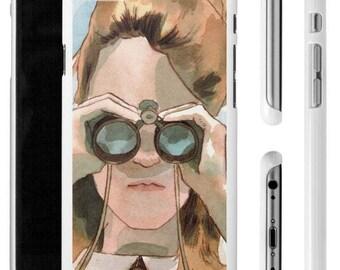 Moonrise Kingdom - iPhone and Samsung Galaxy Case