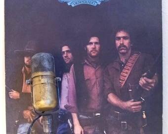"ON SALE The Eagles Vinyl Record Album 1970s Classic Rock and Country Don Henley Glenn Frey ""Desperado"" (Original 1973 Asylum w/ ""Doolin-Dalt"