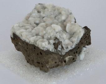 Mesolite and Chabazite, Oregon