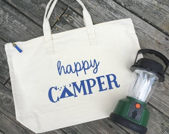 Image result for tote bags for camping