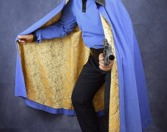 Lando Calrissian Bespin Costume -  Rebel Legion