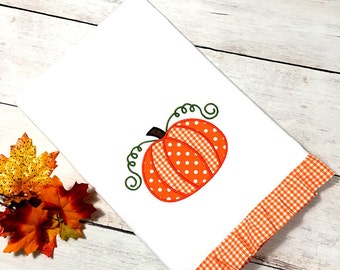 home pumpkin decor pumpkin kitchen decor fall towel pumpkin towel thanksgiving towel - Pumpkin Decor