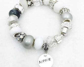Meme Charm Bracelet