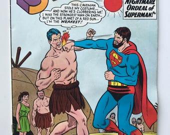 Superman #171 August (1964) No. 171 DC Comic Book