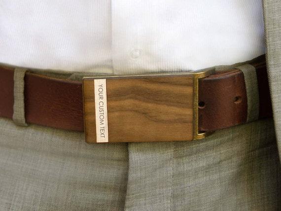 Holz geschenk mann