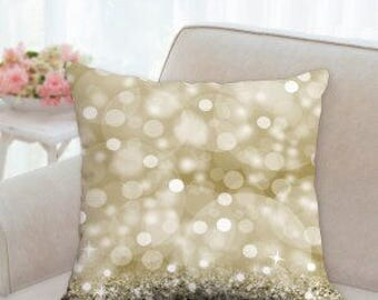New Years Eve Pillow