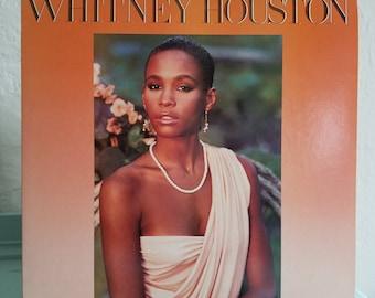 Whitney Houston Self Titled Album
