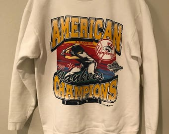 1996 Yankees Sweater