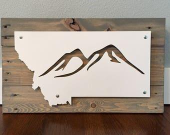 Montana Metal Mountains