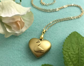 Odette's Necklace Inspired by The Swan Princess