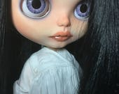 Custom Blythe Doll named MacMood, by EmmyB.lythe