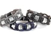 Fidget Bracelet, Fidget Bracelet Boy, Fidget Jewelry, Sensory Jewelry, Anxiety Bracelet, Fidget Bracelet, Adult Fidget, Calming Bracelet