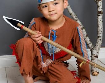 Indian Costume, Yakari , Cowboy , Indian ...