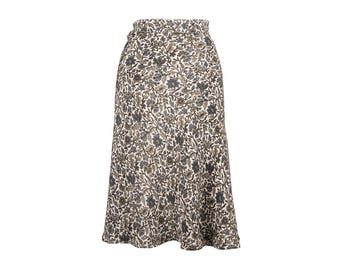 Bamboo Fabric Wrap Skirt, bamboo silk wrap skirt, one wrap skirt , boho chic skirt, summer skirt, boho chic skirt, wrap skirt, unique skirt