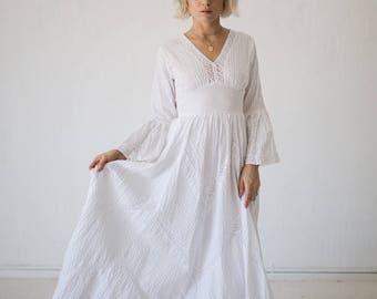 MARIA - Vintage wedding dress