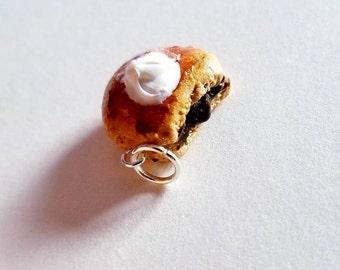 Japanese Redbean Pancake Charm