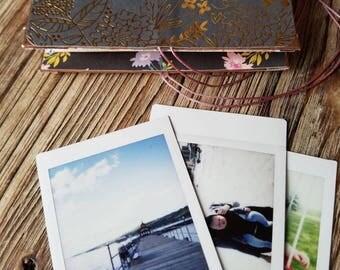 Be Beautiful Instax Mini Photo Album