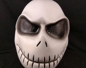 Jack Skellington, Nightmare Before Christmas, Mask