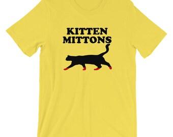 Kitten Mittons