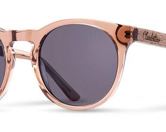 Premium Wooden Sunglasses Faentina