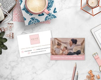 Business Card Design | Custom Business Cards UK | Business Card Template | Business Cards | Business Card Design Photography