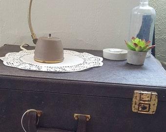Vintage Eagle Hi-Lite Gooseneck Desk Lamp
