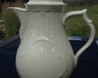 "Rosenthal ""SANSSOUCI"" Coffee Pot Germany"