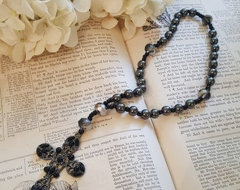 Anglican Prayer Beads - Christian Rosary - Sovereignty
