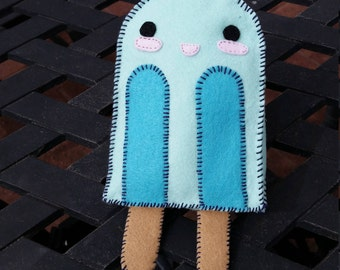 Ice Pop Plush