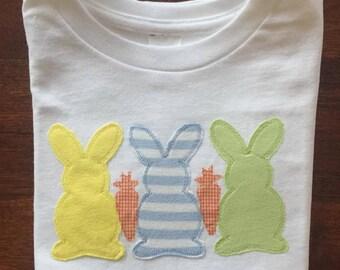 Bunny Trio