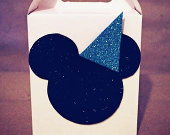 Mickey Mouse candy bar