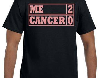 Me vs Cancer -- Customizable Scoreboard