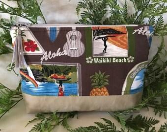 Brown Hawaii Beaches