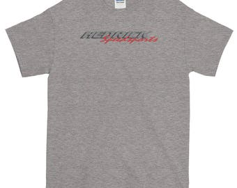 Hedrick Speedsports Short-Sleeve T-Shirt