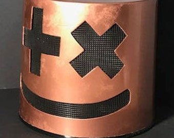 Marshmello Martin Garrix Remix Helmet