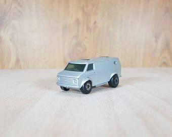 Matchbox - Matchbox car - Matchbox 1978s - Chevy Van - Collectible Car - Vintage Vehicles.