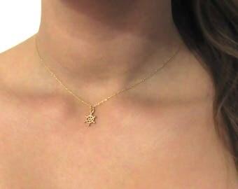 Nautical necklace Etsy