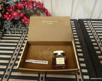 1000 Jean Patou 2ml. Perfume Vintage