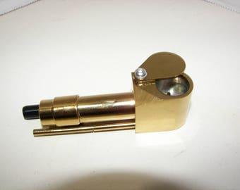 Proto-Type Tobacco Pipe