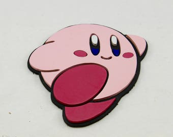 Wooden Kirby
