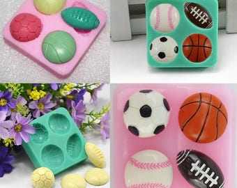 Sports Mold