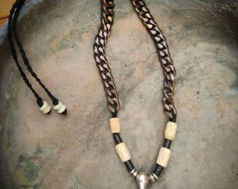 Maori Tribal Necklace
