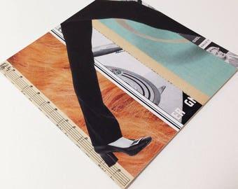 CK-collage series in petiot 13