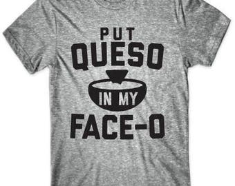 Queso T-Shirt